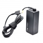 Lidy ADLX45NLC3 AC Power Adapter for Lenovo Yoga11/11S / X230S / X240S / T431s - Black (20V, 2.25A)