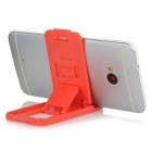 Mini Universal Desktop Mobile Holder soporte del teléfono - Red