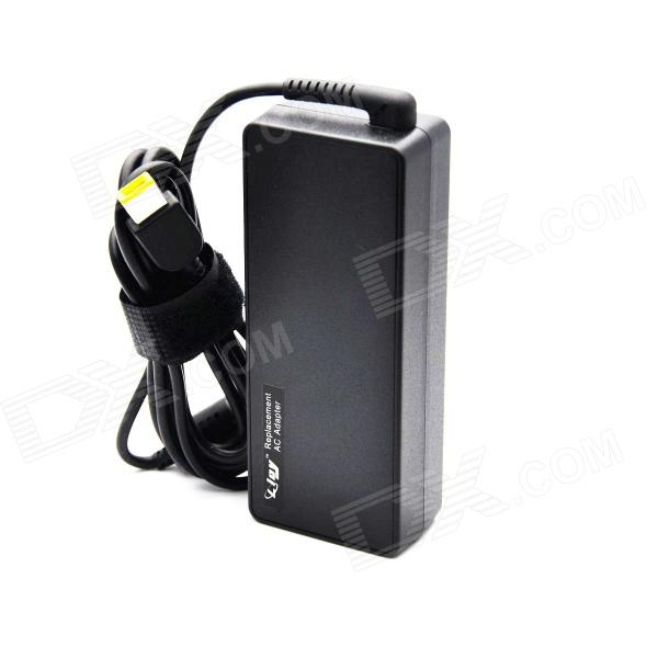 LIDY ADLX90NCT3A AC Power Adapter for Lenovo, Thinkpad X1 Carbon E431 / E531 / S3 /S5 (20V 4.5A) 20v 4 5a 90w adlx90ndc2a 36200285 45n0243 45n0244 laptop ac adapter for lenovo thinkpad x1 carbon series touch ultrabook