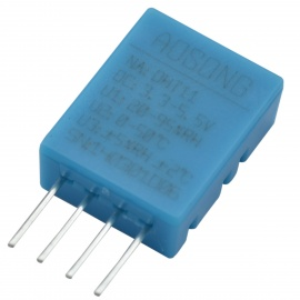 DHT11 Temperature / Relative Humidity Sensor Module for Arduino - Light Blue
