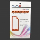 YI-YI  Matte Protective PET Screen Protectors for Samsung Galaxy S5 - Transparent (3 PCS)