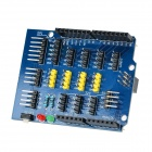 Robot / Bricks Sensor Extension Module for Arduino (Works with official Arduino Boards - Multicolor