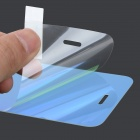 Electroplating Tempered Glass Mirror Screen Guard Film for IPHONE 5 / 5S / 5C