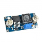 LSON XL6009 XL6009E1 DC-DC Boost Power Module - Deep Blue