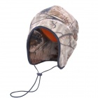 Bionic Camouflage Thermal Protective Ear Cap