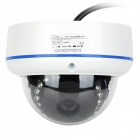 Cotier TV-536W/IP 720P IP Camera w/ IR LED / IR-CUT / Support ONVIF - White