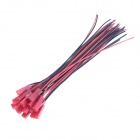 MOT MOT2 Arduino Raspberry JST Male Connection Cables for  DIY Model Aircraft (40 PCS / 17cm)