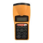 AOQI 003 Ultrasonic Distance Measurer - Yellow