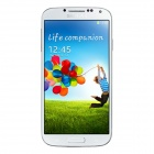 "Samsung Galaxy S4 I9507 Dual LTE Android 4.2 Quad-core Phone w/5"", 16GB - White Frost (4G, Unlocked)"