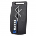 BLE-1 Bluetooth V4.0 Selfie Remote Controller / Anti-Lost Alarm für iPhone / iPad - Schwarz + Blau