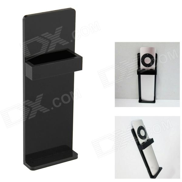New Remote Control Holder for Apple TV2 / TV3 - Black