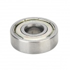 Rapid Prototyping Bearings for 3D Printer - Silver