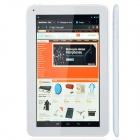"Q10 10.0"" Dual Core Android 4.2 Tablet PC w/ 512MB RAM, 8GB ROM, Wi-Fi, Dual Camera - White"