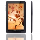 "PORTWORLD TP905 9"" Android 4.1.1 Tablet PC w/ 1GB RAM, 8GB ROM, TF, Wi-Fi - Black"
