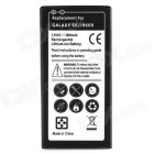 "Replacement 3.8V ""3800mAh"" Li-ion Battery for Samsung Galaxy S5 - Black"