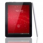 "PORTWORLD TP9701A 9.7"" HD IPS Dual Core Android 4.1.1 Tablet PC w/ 1GB RAM, 16GB ROM - White + Black"