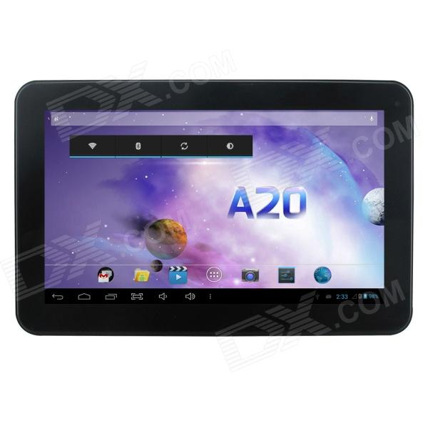 "V10Pro 10.1"" Dual Core Android 4.2.2 Tablet PC w/ 1GB RAM, 16GB ROM, Bluetooth, Dual-Camera, HDMI"
