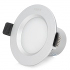 HTD747 3W 200lm 3500K 8-SMD 5630 LED Warm White Ceiling Light (AC 220~240V)