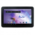 "V10Pro 10,1"" Dual Core Android 4.2.2 Tablet PC med 1GB RAM, 32GB ROM, Bluetooth, Dual-kamera, HDMI"