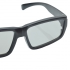 CHEERLINK Circular Polarized 3D Glasses for 3D TV - Black