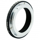 TAMRON-PK Tamron Lens to Pentax SLR Camera Adapter - Black + Silver