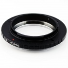 TAMRON-AI Tamron Lens to Nikon AI Camera Adapter - Black + Silver