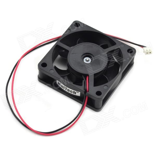 ngk lamp timer 12v dc wire diagram maitech dc 12v 0.15a 6cm 2 wire drive ball bearing cooling fan - black - free shipping - dealextreme fan dc 12v 15a wire diagram