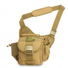Outdoor Climbing Tactical Inclined Shoulder Bag