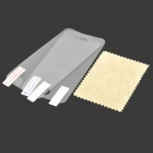 High Quality Matte Screen Protector for IPHONE 4 / 4S - Transparent