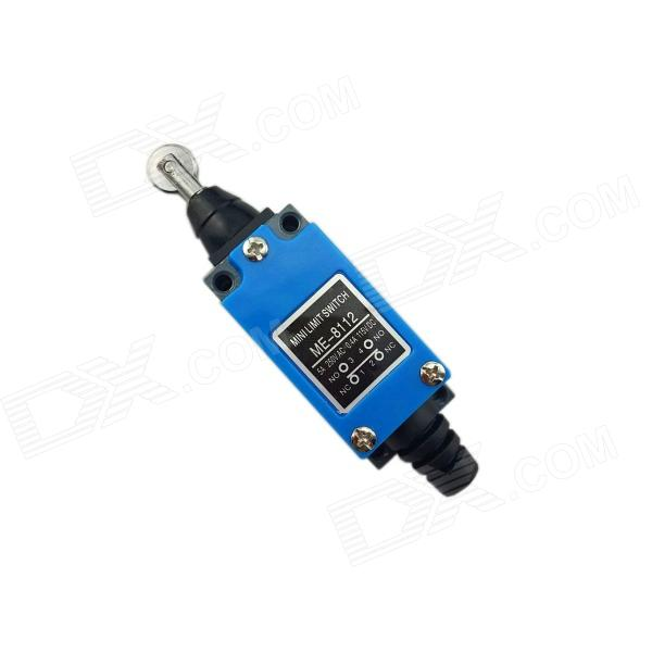 ME-8112 Waterproof Mini 5A Limit Switch (110~250V)