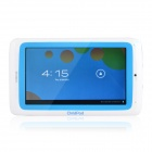 ARNOVA AN7DG3B Android 4.0 Tablet PC w/ 1GB RAM / 4GB ROM for kids - Sky Blue + White