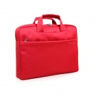 "SENDIWEI S-311W Multifunctional Fashion Handbag for 14"" Notebook Laptop - Red"