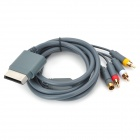 S-Video AV Cable for Xbox 360 (160CM-Length)