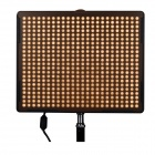 Aputure Amaran AL-528S 528-LED 30W 5000lm 5500K Video Light - Black (UK Plug)