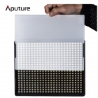 Aputure Amaran AL-528W 528-LED 30W 1200lm 5500K Video Light - Black (EU Plug)