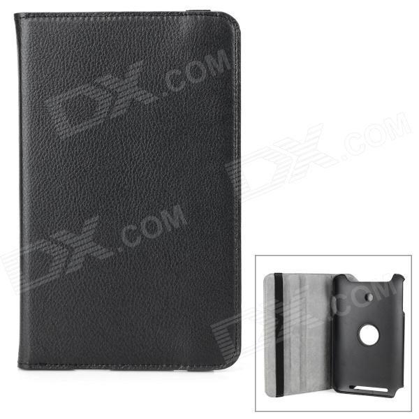 asus vivotab note 8 купить 360 Degree Rotary Protective Flip Open Case w/ Stand for Asus Vivo Tab Note 8 / M80TA - Black