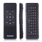 Tronsmart TSM G62C 2.4GHz Wireless Keyboard + Air Mouse Audio Chat Combo for TV BOX MAC (1 x AAA)