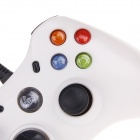 WE-890S Dual Shock USB Gamepad Controller for PC - White
