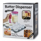 Plastic Batter Dispenser