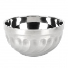 BXGW001 Zinc Alloy Bowl - Silver (200ml)