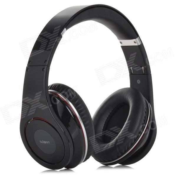 sx-ax-650-stereo-bluetooth-v21-headband-earphone-w-microphone-black-silver-red