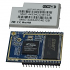 DMDG Serial Port-Ethernet-Wi-Fi Adapter Module With Shielding Cover - Blue +Silver