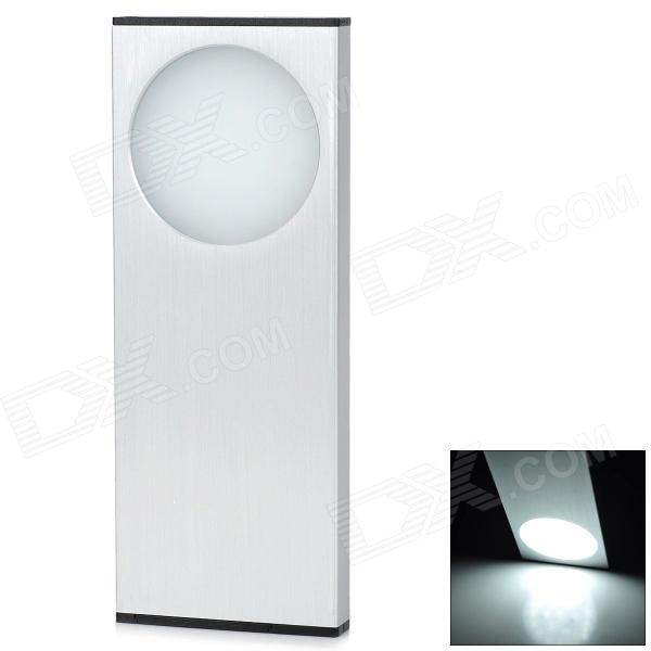 JOYDA-2235-IR 1.5W 120lm 6000K 9-SMD 5050 White LED Automatic Induction Wardrobe Light pro svet light mini par led 312 ir