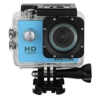 "SJCAM SJ4000 2.0"" 12MP FHD Outdoor Sports Digital Video Camera - Blue"