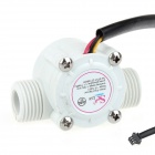 YF-S201 1-30L/min Water Flow Sensor - White