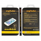 Russian / Spanish / English Version Tempered Glass Screen Protector for Samsung Galaxy Note 3 N9000