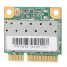 AzureWave RT5390 Tablet PC Network Card for Dell / HP / Toshiba + More - Green + Multicolored