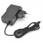 3S 5V 2A Tablet EU Plug Power Adapter for Newsmy / Cube / Vido + More - Black