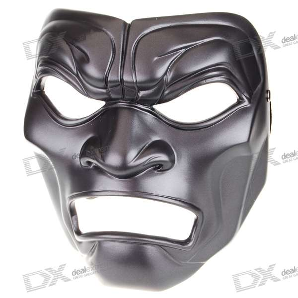 The 300 Spartans Film Prop Resin Mask