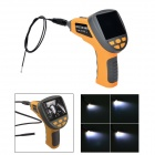 "Chinscope 99H-3910L1 Waterproof  3.5"" TFT LCD 300KP Industrial Inspection Borescope - Yellow + Grey"